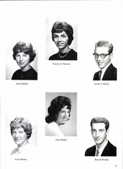 Page 7, 1963 Edition, Frontier Central High School - Gateway Yearbook (Hamburg, NY) online yearbook collection