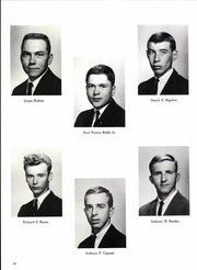 Page 8, 1963 Edition, Frontier Central High School - Gateway Yearbook (Hamburg, NY) online yearbook collection