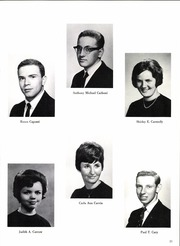 Page 9, 1963 Edition, Frontier Central High School - Gateway Yearbook (Hamburg, NY) online yearbook collection