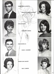 Frontier Central High School - Gateway Yearbook (Hamburg, NY) online yearbook collection, 1965 Edition, Page 47