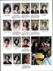 Page 15, 1981 Edition, Frontier Central High School - Gateway Yearbook (Hamburg, NY) online yearbook collection