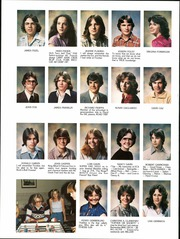 Page 16, 1981 Edition, Frontier Central High School - Gateway Yearbook (Hamburg, NY) online yearbook collection