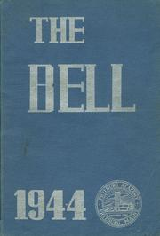 Fryeburg Academy - Academy Bell Yearbook (Fryeburg, ME) online yearbook collection, 1944 Edition, Cover