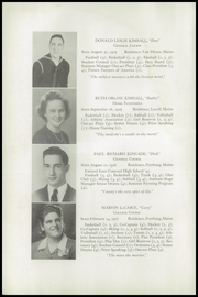 Page 14, 1944 Edition, Fryeburg Academy - Academy Bell Yearbook (Fryeburg, ME) online yearbook collection