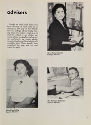 Page 15, 1960 Edition, Fort Hamilton High School - Tower Yearbook (Brooklyn, NY) online yearbook collection