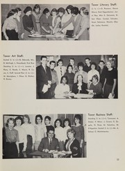 Page 17, 1960 Edition, Fort Hamilton High School - Tower Yearbook (Brooklyn, NY) online yearbook collection