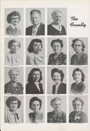 Fort Plain High School - Portrait Yearbook (Fort Plain, NY) online yearbook collection, 1949 Edition, Page 10