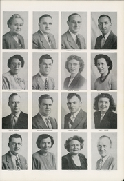 Fort Plain High School - Portrait Yearbook (Fort Plain, NY) online yearbook collection, 1949 Edition, Page 11 of 52