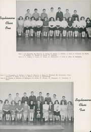 Fort Plain High School - Portrait Yearbook (Fort Plain, NY) online yearbook collection, 1949 Edition, Page 23
