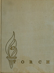 Fullerton Junior College - Torch Yearbook (Fullerton, CA) online yearbook collection, 1947 Edition, Cover