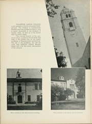 Page 13, 1947 Edition, Fullerton Junior College - Torch Yearbook (Fullerton, CA) online yearbook collection