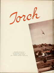 Page 6, 1947 Edition, Fullerton Junior College - Torch Yearbook (Fullerton, CA) online yearbook collection