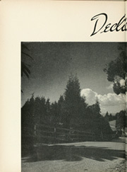 Page 8, 1947 Edition, Fullerton Junior College - Torch Yearbook (Fullerton, CA) online yearbook collection