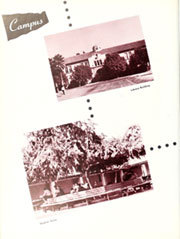 Fullerton Junior College - Torch Yearbook (Fullerton, CA) online yearbook collection, 1950 Edition, Page 16
