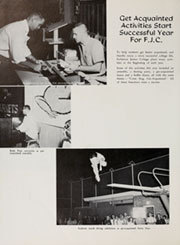 Page 12, 1962 Edition, Fullerton Junior College - Torch Yearbook (Fullerton, CA) online yearbook collection