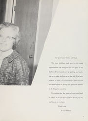Page 9, 1962 Edition, Fullerton Junior College - Torch Yearbook (Fullerton, CA) online yearbook collection