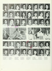 Fullerton Union High School - Pleiades Yearbook (Fullerton, CA) online yearbook collection, 1971 Edition, Page 60