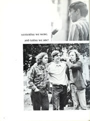 Page 8, 1973 Edition, Fullerton Union High School - Pleiades Yearbook (Fullerton, CA) online yearbook collection