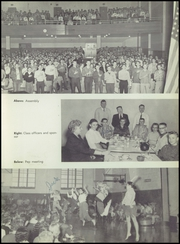 Fulton High School - Falcon Yearbook (Knoxville, TN) online yearbook collection, 1958 Edition, Page 7