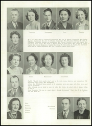 Page 12, 1947 Edition, Fulton High School - Forum Yearbook (Atlanta, GA) online yearbook collection