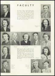 Page 13, 1947 Edition, Fulton High School - Forum Yearbook (Atlanta, GA) online yearbook collection
