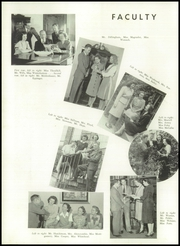 Page 14, 1947 Edition, Fulton High School - Forum Yearbook (Atlanta, GA) online yearbook collection