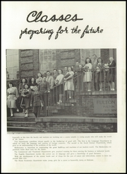 Page 15, 1947 Edition, Fulton High School - Forum Yearbook (Atlanta, GA) online yearbook collection