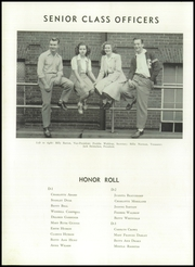 Page 16, 1947 Edition, Fulton High School - Forum Yearbook (Atlanta, GA) online yearbook collection