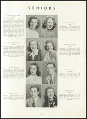 Page 17, 1947 Edition, Fulton High School - Forum Yearbook (Atlanta, GA) online yearbook collection
