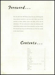 Page 8, 1947 Edition, Fulton High School - Forum Yearbook (Atlanta, GA) online yearbook collection