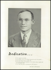 Page 9, 1947 Edition, Fulton High School - Forum Yearbook (Atlanta, GA) online yearbook collection
