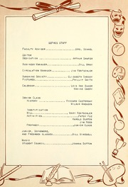 Page 15, 1949 Edition, Fulton High School - Sefhos Yearbook (Fulton, IN) online yearbook collection
