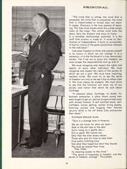 Page 14, 1964 Edition, Fuquay Springs High School - Greenbriar Yearbook (Fuquay Springs, NC) online yearbook collection