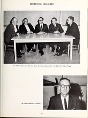 Page 15, 1964 Edition, Fuquay Springs High School - Greenbriar Yearbook (Fuquay Springs, NC) online yearbook collection