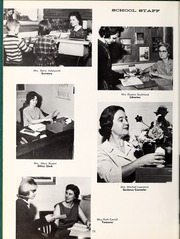 Page 16, 1964 Edition, Fuquay Springs High School - Greenbriar Yearbook (Fuquay Springs, NC) online yearbook collection