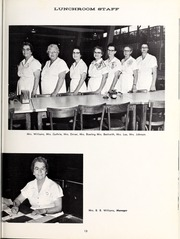 Page 17, 1964 Edition, Fuquay Springs High School - Greenbriar Yearbook (Fuquay Springs, NC) online yearbook collection
