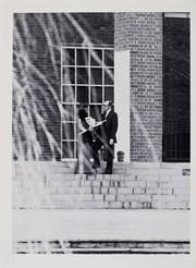 Page 10, 1973 Edition, Furman University - Bonhomie Yearbook (Greenville, SC) online yearbook collection
