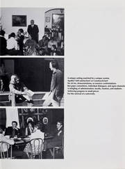 Page 11, 1973 Edition, Furman University - Bonhomie Yearbook (Greenville, SC) online yearbook collection