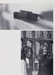 Page 12, 1973 Edition, Furman University - Bonhomie Yearbook (Greenville, SC) online yearbook collection