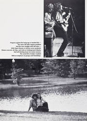Page 14, 1973 Edition, Furman University - Bonhomie Yearbook (Greenville, SC) online yearbook collection