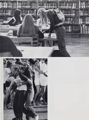 Page 15, 1973 Edition, Furman University - Bonhomie Yearbook (Greenville, SC) online yearbook collection