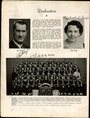 G A R Memorial High School - Garchive Yearbook (Wilkes Barre, PA) online yearbook collection, 1943 Edition, Page 10 of 88