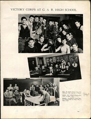 G A R Memorial High School - Garchive Yearbook (Wilkes Barre, PA) online yearbook collection, 1943 Edition, Page 9