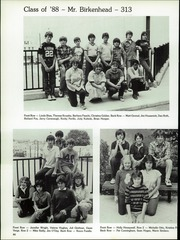 G A R Memorial High School - Garchive Yearbook (Wilkes Barre, PA) online yearbook collection, 1984 Edition, Page 84