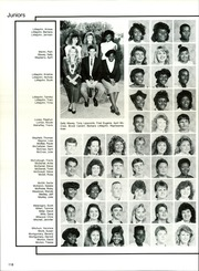 Gaffney High School - Cherokeean Yearbook (Gaffney, SC) online yearbook collection, 1989 Edition, Page 122