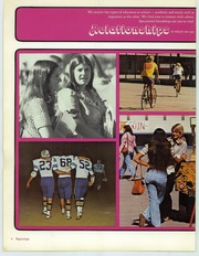 Page 10, 1976 Edition, Gahr High School - Memoriae Aureae Yearbook (Cerritos, CA) online yearbook collection