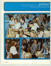 Page 16, 1976 Edition, Gahr High School - Memoriae Aureae Yearbook (Cerritos, CA) online yearbook collection