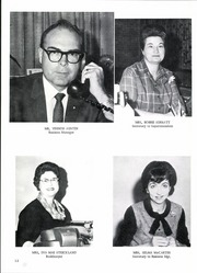 Page 16, 1967 Edition, Gainesville High School - Leopard Yearbook (Gainesville, TX) online yearbook collection