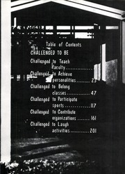 Page 7, 1967 Edition, Gainesville High School - Leopard Yearbook (Gainesville, TX) online yearbook collection