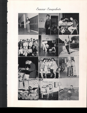 Galatia High School - Galatian Yearbook (Galatia, IL) online yearbook collection, 1961 Edition, Page 25 of 104